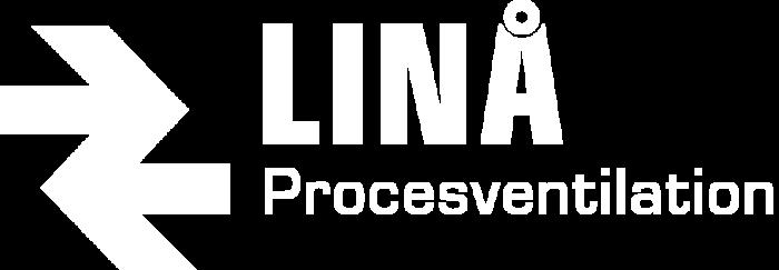 Linaa Procesventilation - neg - logo